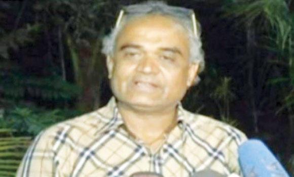 Savjibhai Dholakia