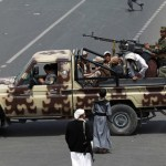 Houthis advance in Yemen despite power-sharing deal