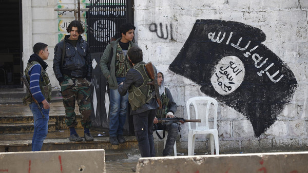 The Nusra Front is al-Qaeda's official affiliate in the Syrian civil war.