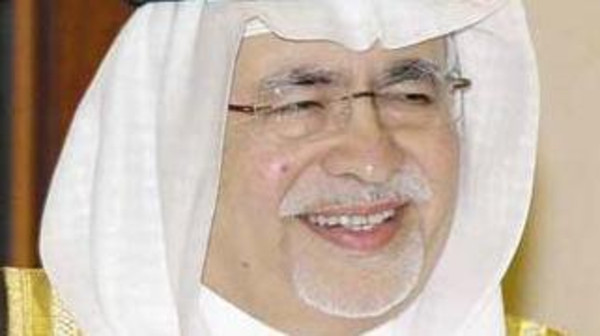 Abdulaziz bin Mohieddin Khoja