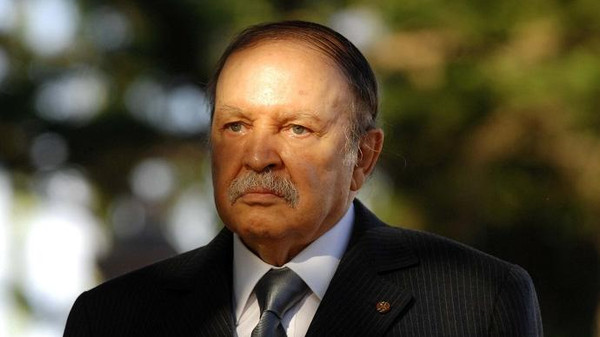 Algerian President Abdelaziz Bouteflika, 77, has been hospitalised in a clinic in Grenoble, French Alps, a source said on Nov. 14, 2014, for a reason which has not been announced.