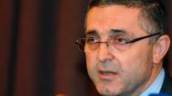 """Syria's Minister of National Reconciliation, Ali Haidar, says Damascus has agreed """"in principle"""" to the U.N. envoy's call for local cease-fires."""