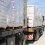 Gaza Produce Send To West Bank