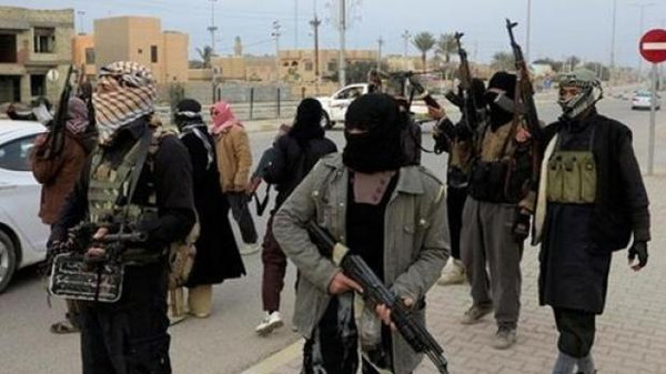 Hundreds of Germans have left their home country to fight alongside jihadists in Syria and Iraq.