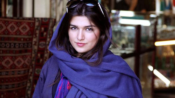 Ghoncheh Ghavami was detained in June after trying to attend a men's volleyball match between Iran and Italy