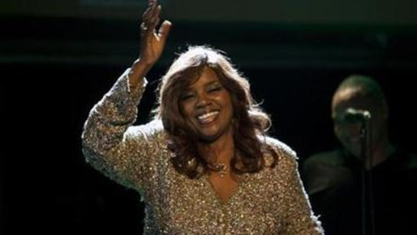 Concert organizers in Dubai have announced a New Year's Eve spectacular with The Jacksons, Gloria Gaynor (picutred) and Chaka Khan.