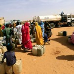 Western powers seek action over U.N. failings in Darfur