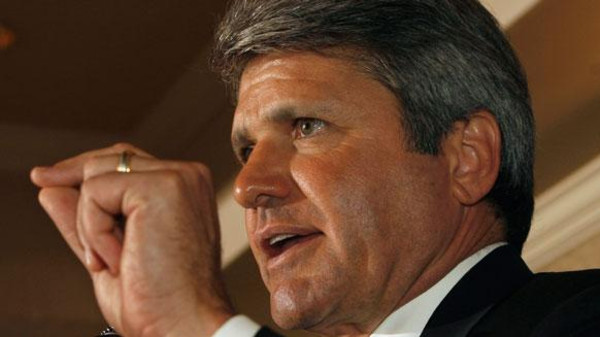 "House Homeland Security Committee chairman Michael McCaul said European security shortcomings created a ""jihadi superhighway"" allowing countless battle-hardened Islamic extremists to return from Syria."