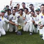 Pakistan ends 20-year wait for Australia series victory