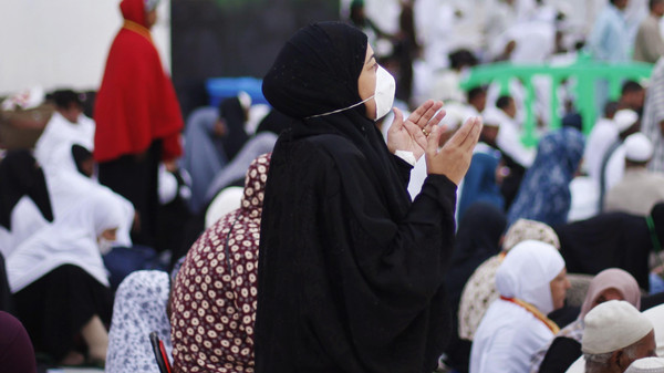 Last year, a total of 6.15 million pilgrims from outside the Kingdom performed Umrah, the lesser pilgrimage.