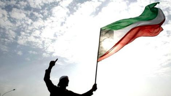 More than 110,000 stateless people were born and raised in Kuwait and claim the right to citizenship in the Gulf state.