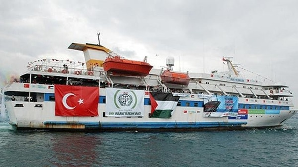 "The International Criminal Court will not prosecute over Israel's raid on a Gaza-bound flotilla in 2010 in which 10 Turkish activists died, despite a ""reasonable basis to believe that war crimes were committed""."