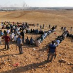 Syria Kurds 'recapture' areas of Kobane from ISIS