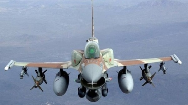Twenty-four Iraqi pilots are in the F-16 training pipeline in the United States, the Air Force said.