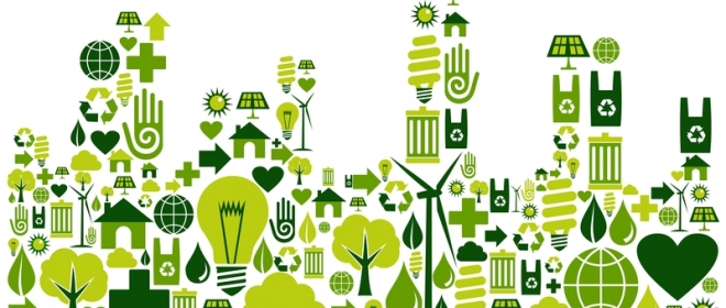 sustainability City