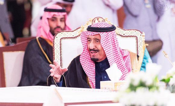Crown Prince Salman.