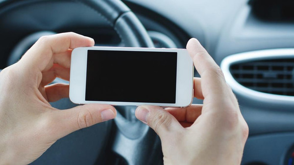 The Ministry of Interior has announced plans to launch a new smartphone app service for reporting road accidents.