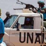 Sudan pressures U.N. as it reviews Darfur force