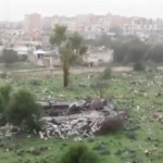 Extremists destroy 13th century Muslim tomb in Syria