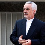 Iran VP under Ahmadinejad gets five-year sentence