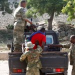 At least 7 killed in al-Shabaab attack at Somali military base