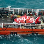 Sonar scan 'detects' crashed AirAsia's fuselage