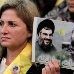 Report: CIA, Mossad plotted senior Hezbollah commander's killing