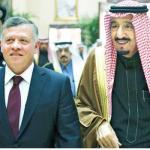 Kingdom, Jordan review strategy to end IS menace