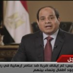Sisi: Egypt-Gulf ties strong despite bid to divide allies
