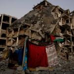 U.N. picks new Gaza war inquiry chief
