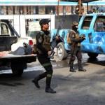 Wave of bombings in Baghdad kills 28 people