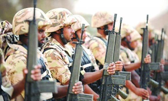 The Ministry of Interior launches a massive 21-day exercise to counter terrorism and smuggling this week.