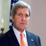 Kerry says 'significant gaps' in Iran nuke talks