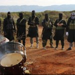 ISIS in Libya burns 'un-Islamic' instruments