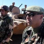 Algerian army kills three militants near capital
