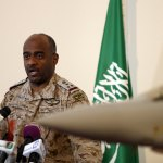 Decisive Storm to continue 'as long as needed:' spokesman
