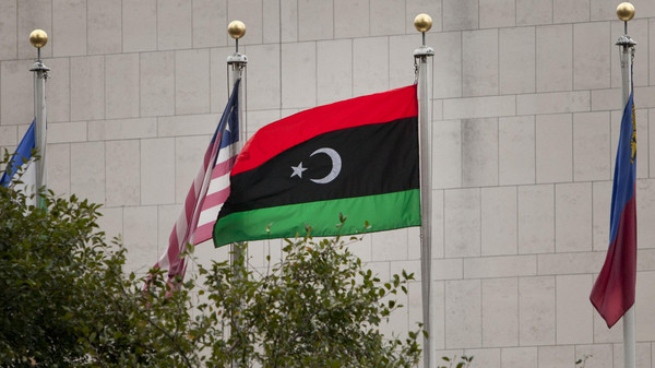 Discussions aimed at reaching an agreement on a Libyan national unity government will continue Friday.