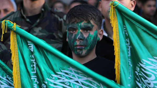 PA security forces were ousted from Gaza in 2007 by fighters from the Islamist Hamas movement's armed wing.