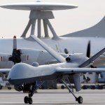 Syria claims to shoot down U.S. drone