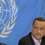 U.N. chief appoints new Yemen special envoy