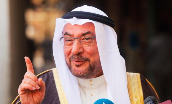 Secretary General of the Organization of Islamic Cooperation Iyad bin Amin Madani.