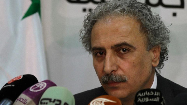 Louay Hussein, who heads the Building the Syrian State party, said last week that he hoped to attend the talks being hosted by Moscow Monday through Thursday
