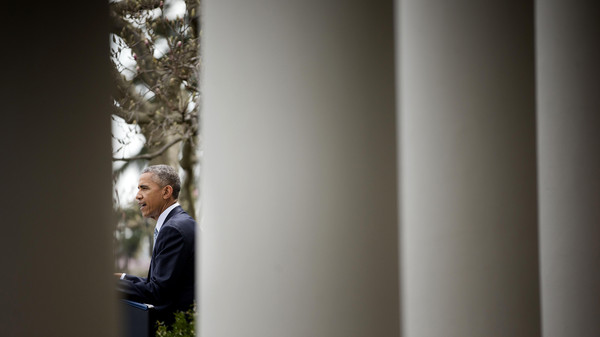 The Obama administration is also required to send the text of a final agreement to Congress as soon as it is completed