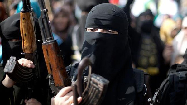 Five Belgian women, one Dutch woman and one Moroccan woman have been sentenced to prison for supporting ISIS and radicalizing other women.