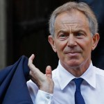 Tony Blair quits 'doomed' stint as Mideast peace envoy