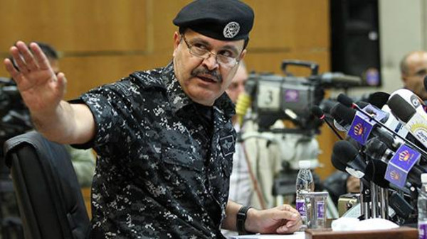 Hussein al-Majali