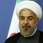 Rowhani calls for 'free' legislative vote in Iran