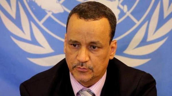 The UN envoy for Yemen, Ismail Ould Cheikh Ahmed, will travel to Paris later Tuesday on his way to Riyadh to try to re-launch peace talks.