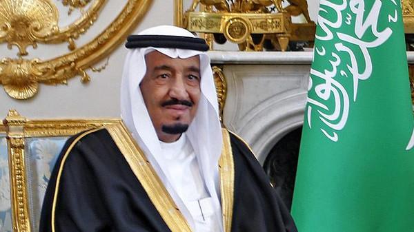 After a proposal made by the crown prince, Saudi King Salman bin Abdulaziz a royal order, joining the Crown Prince's Court with the Royal Court.
