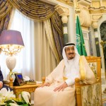 Saudi FM says ceasefire in Yemen will be 'everywhere or nowhere'